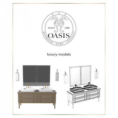 Oasis luxury