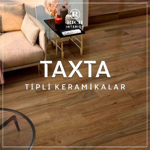 Taxta